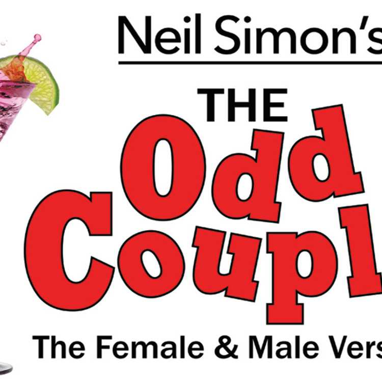 """Rivertown Theaters for the Performing Arts presents: """"The Odd Couple"""" (Male & Female Version)"""
