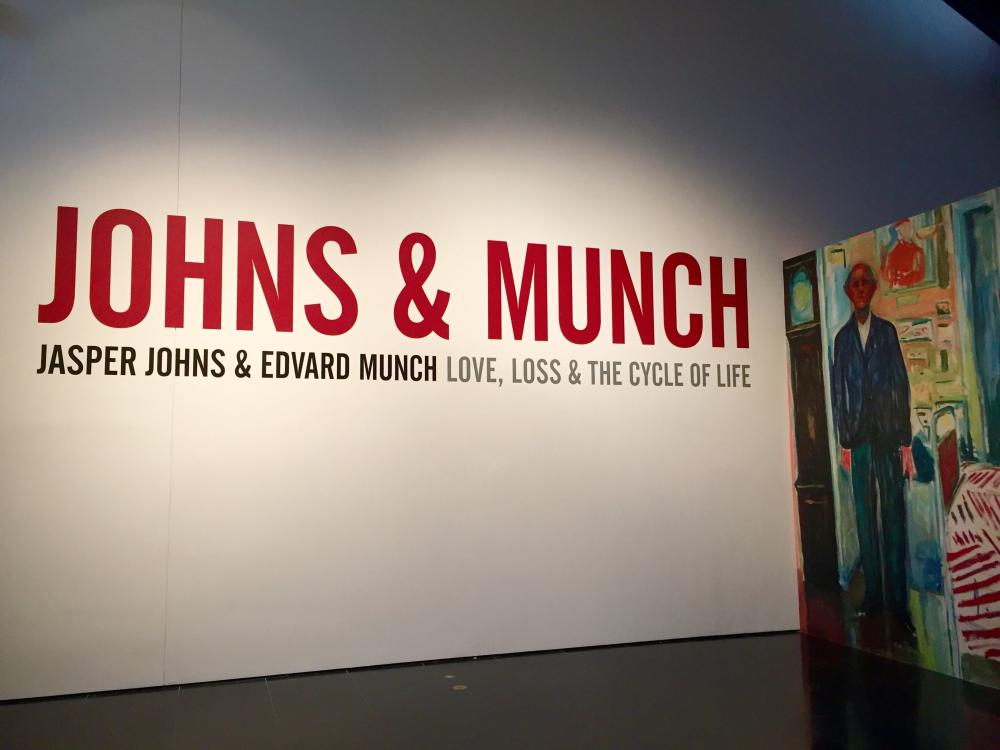 Johns Munch VMFA