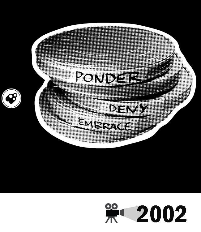 2002 Poster: Wisconsin Film Festival