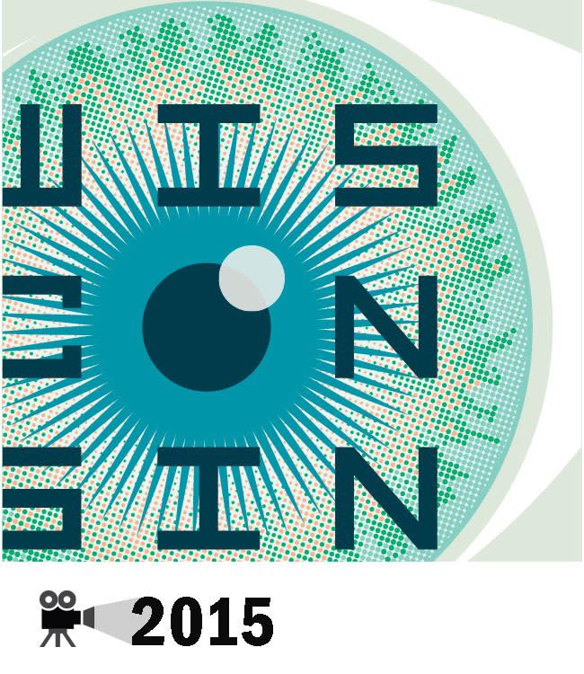 2015 Poster: Wisconsin Film Festival