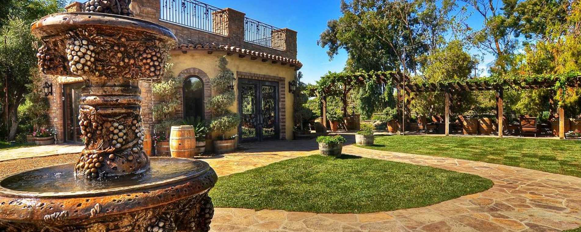 Vitagliano Vineyards & Winery - Temecula