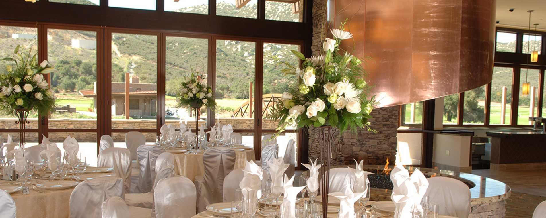 Wedding and Event Venues