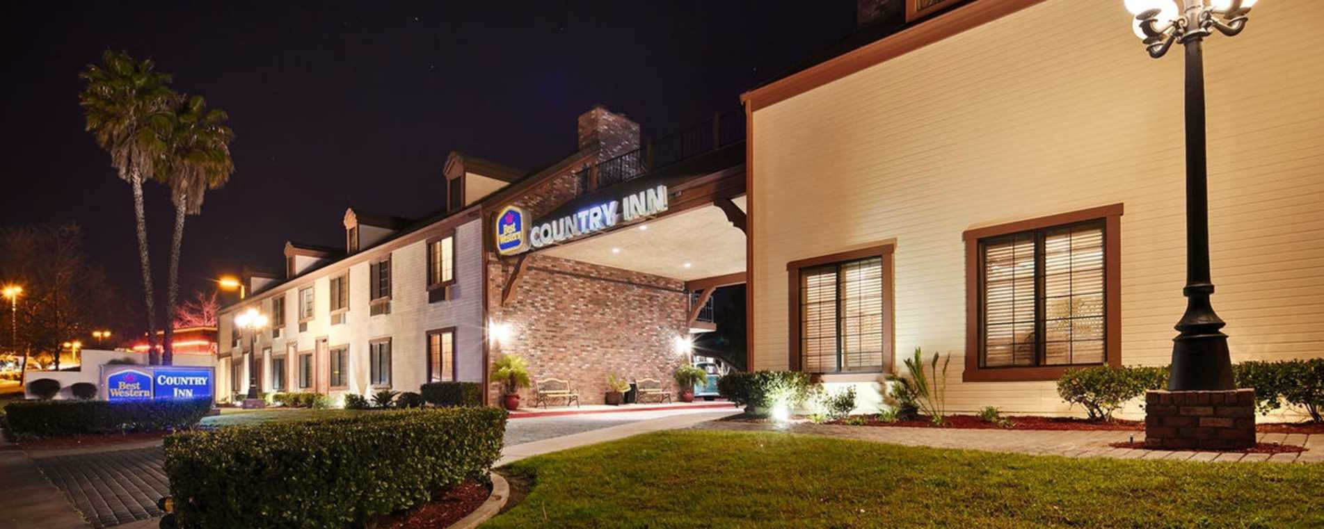 Best Western Country Inn - Temecula