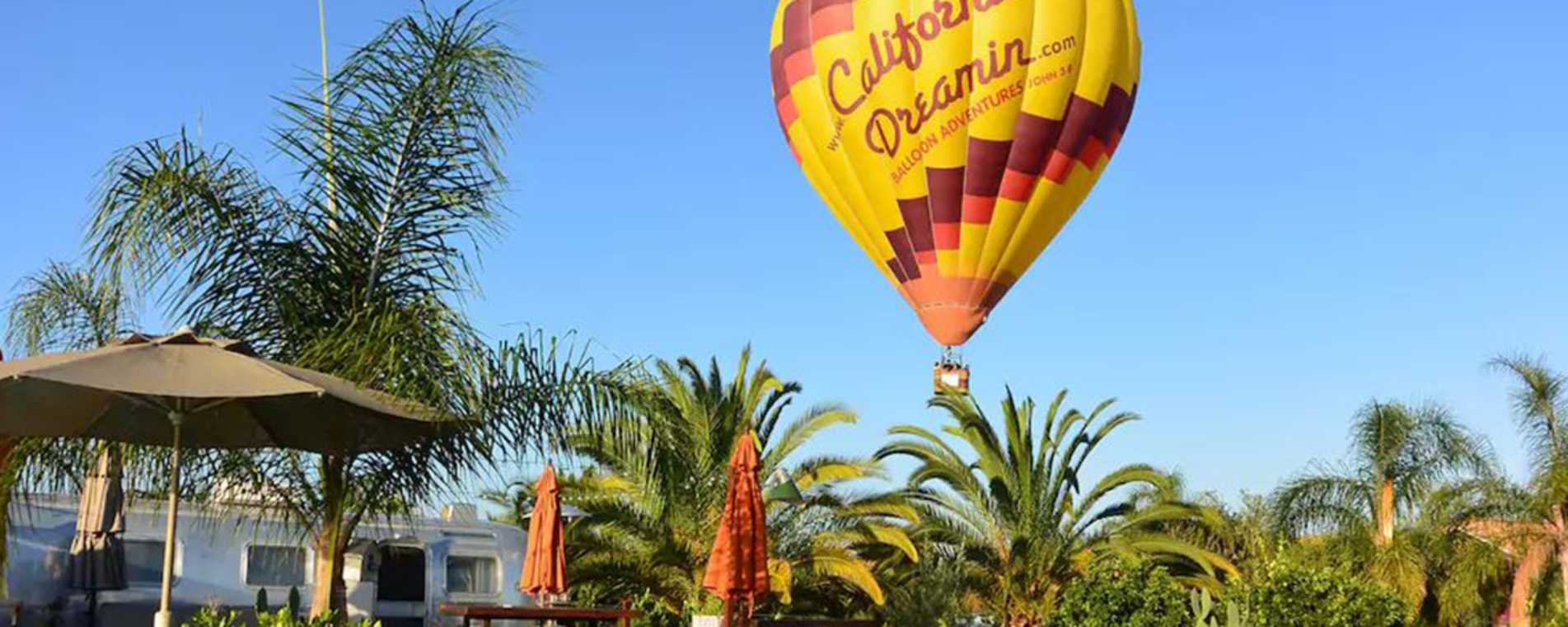 A Balloon Adventure by California Dreamin' - Temecula