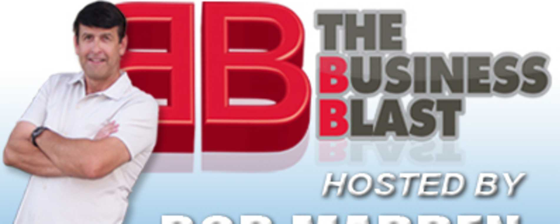 The Business Blast Ad - Temecula