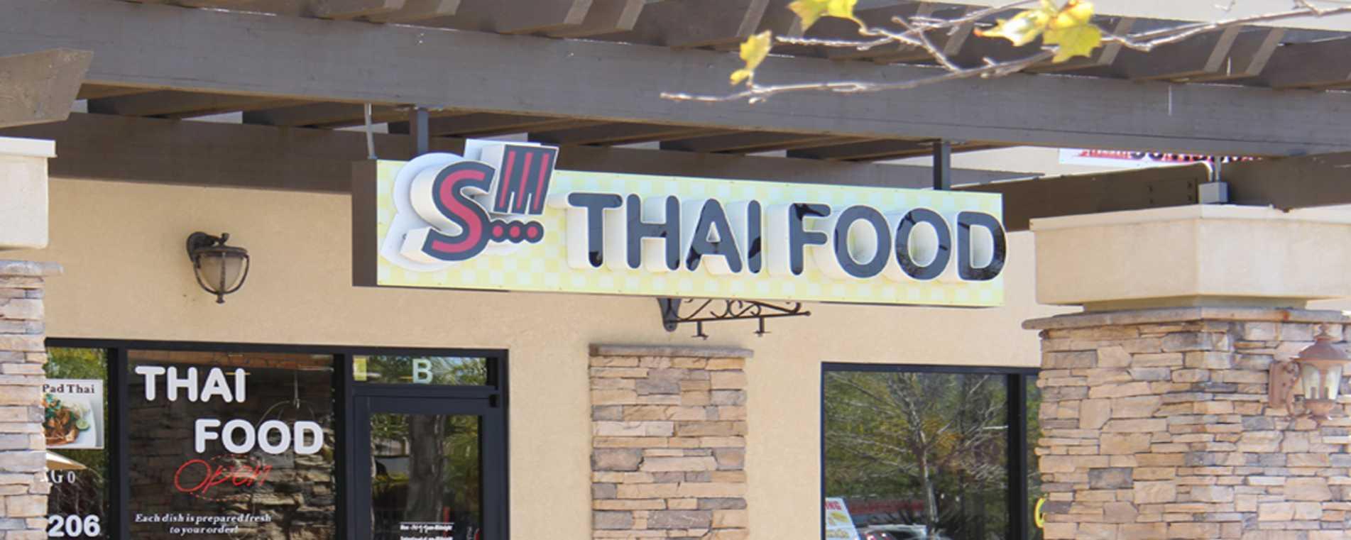 Siam Thai Food - Temecula
