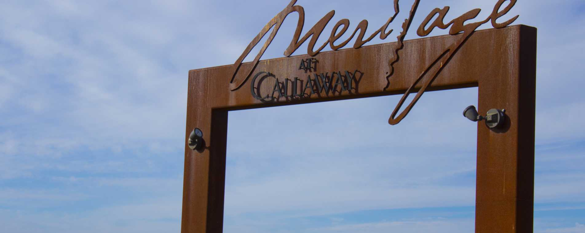 Meritage at Callaway Vineyard & Winery - Temecula