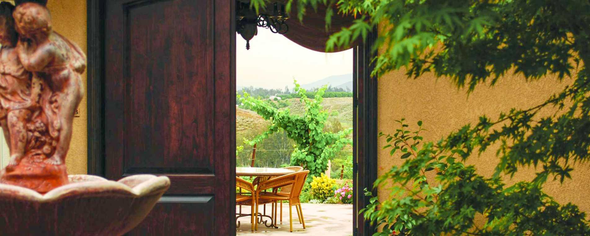 South Coast Winery Main