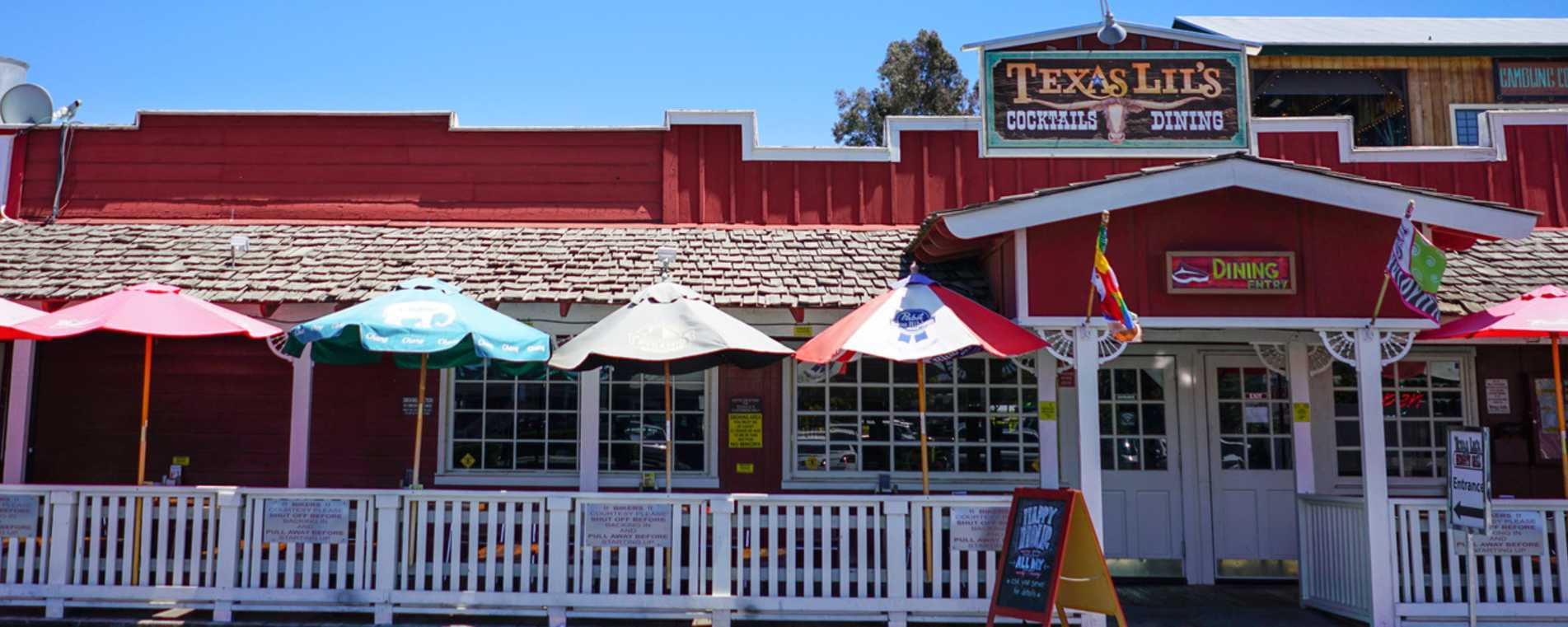 Texas Lil's Mesquite Grill - Temecula