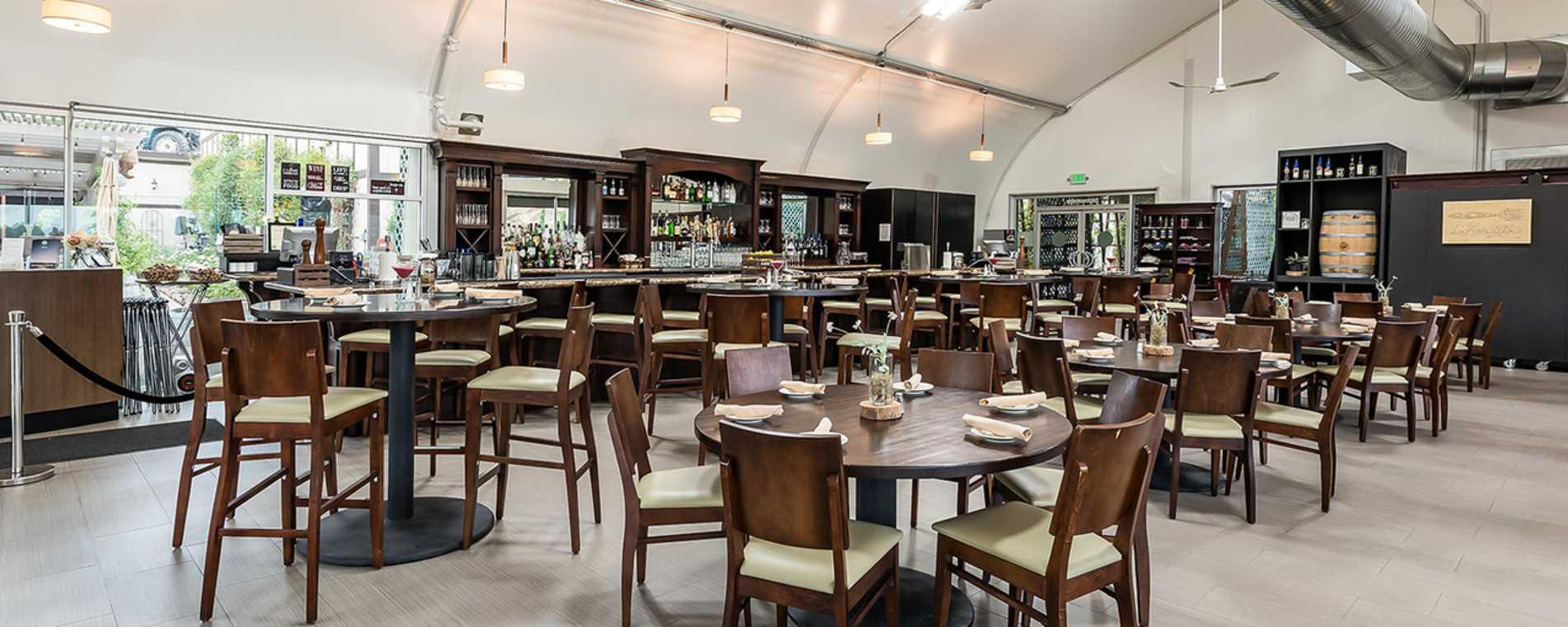 Annata Bistro Bar 4