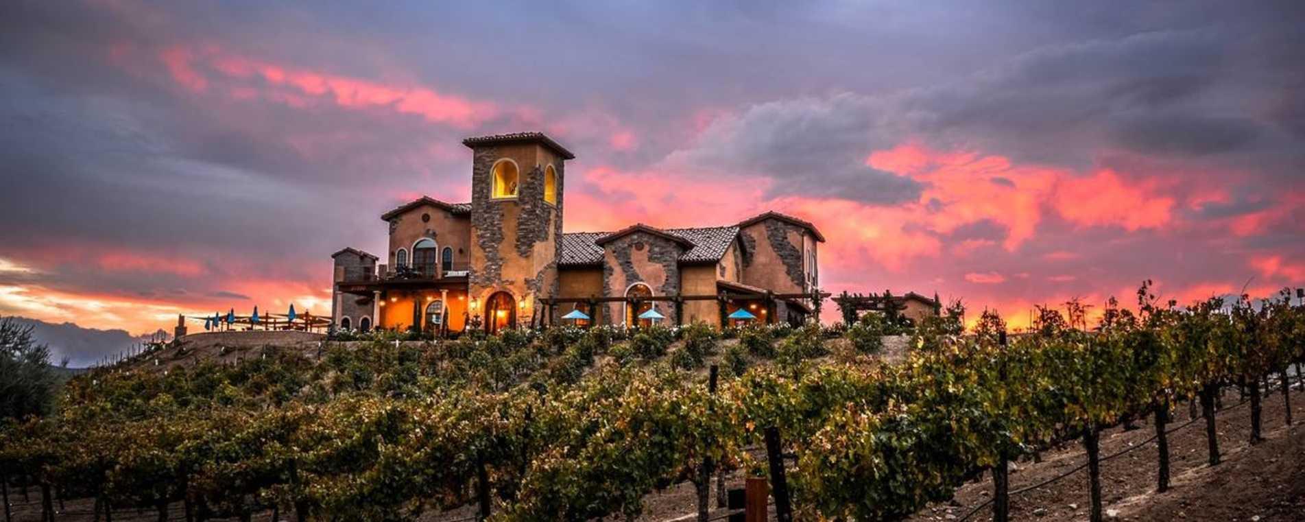 Robert Renzoni Vineyards & Winery - Temecula