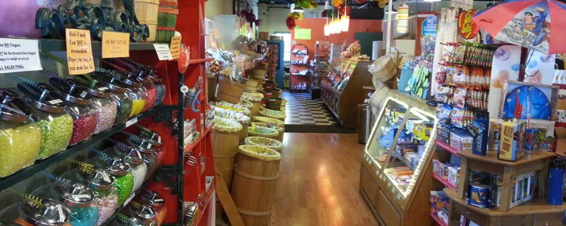 Old Town Sweet Shop - Temecula