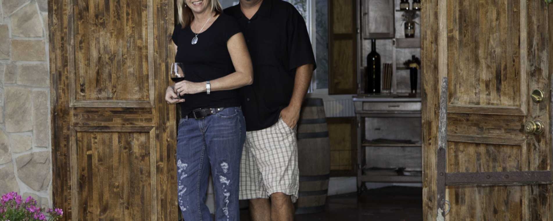Palumbo Family Vineyard & Winery - Temecula