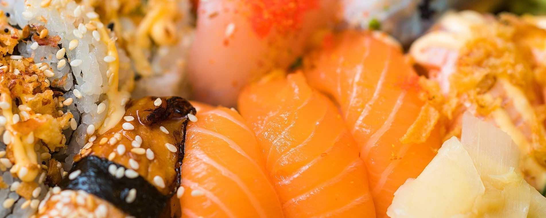 Sushi Boat Temecula