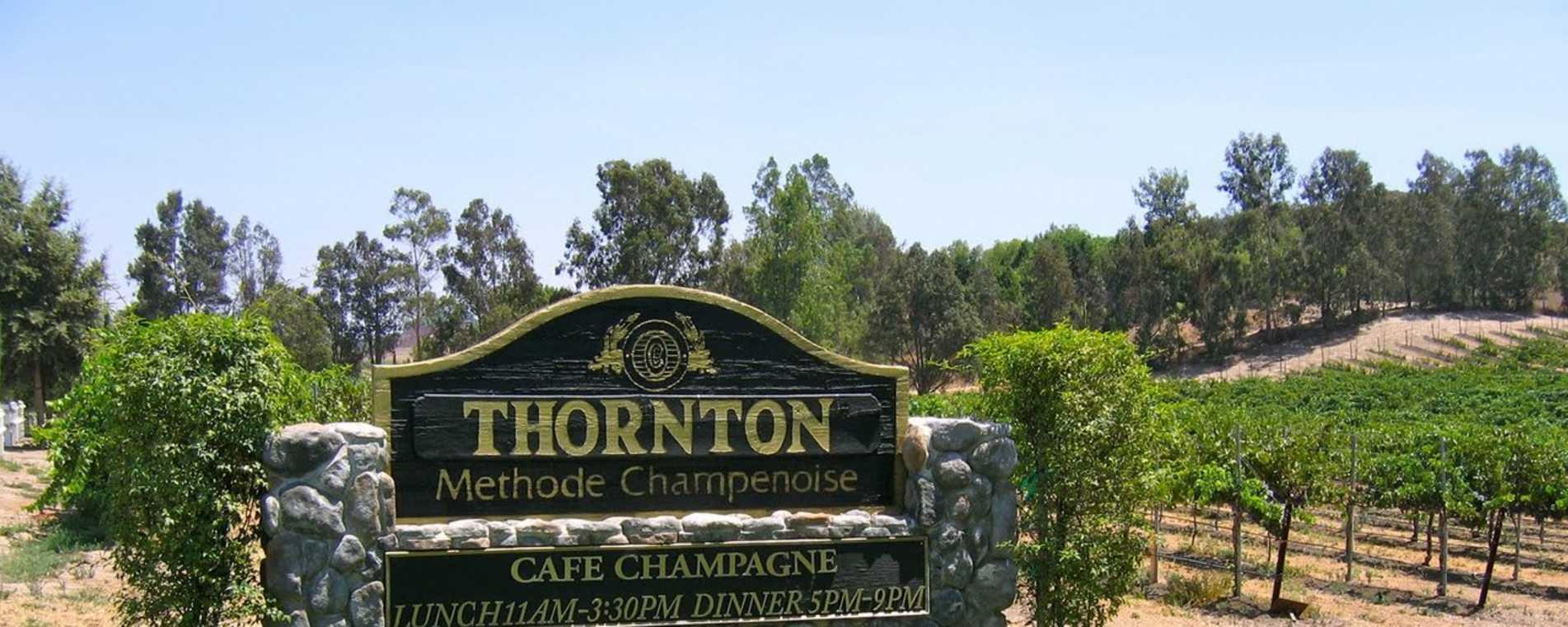 Thornton Winery - Temecula