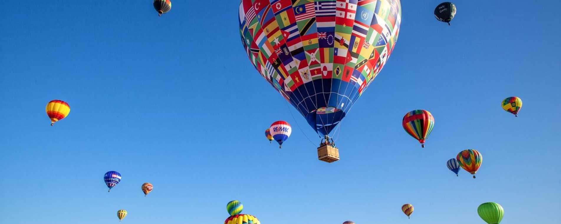 Magical Adventures Balloon Rides - Temecula