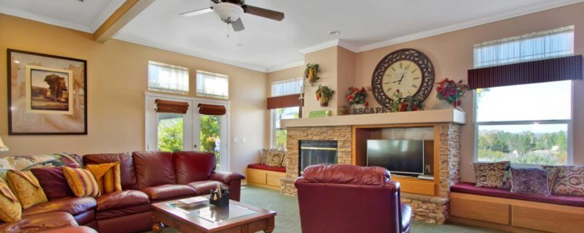 Interior - Bailey's Wine Country Escape/Temecula Vacation Rentals