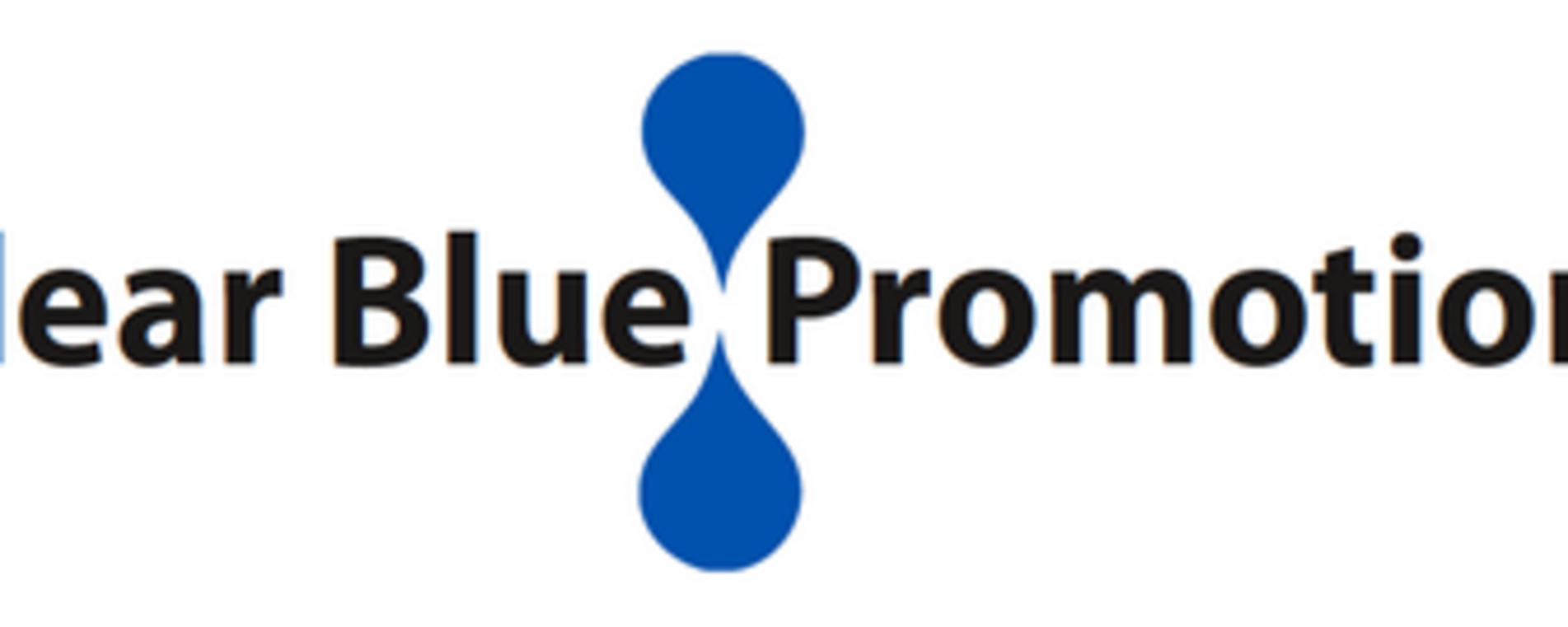 Clear Blue Promotions Logo