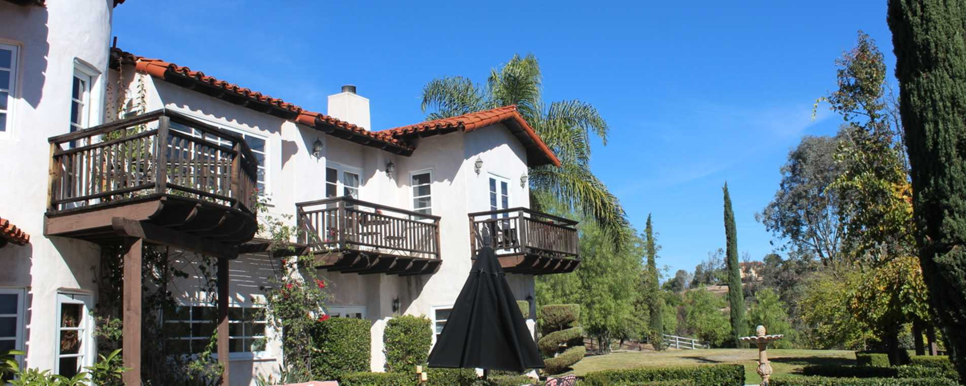 Spanish Colonial - Perfect Getaways Inc.