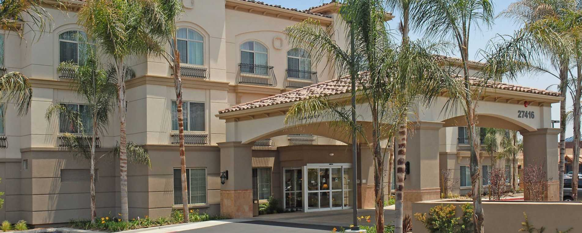 Fairfield Inn and Suites Temecula, CA