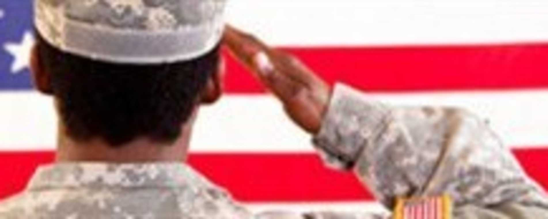 Extended Stay Military Deal