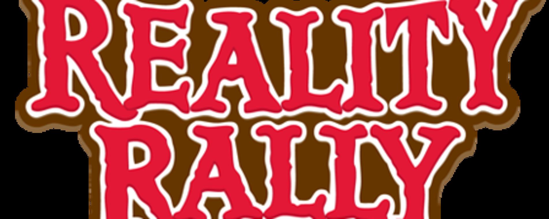 Reality Rally - Temecula