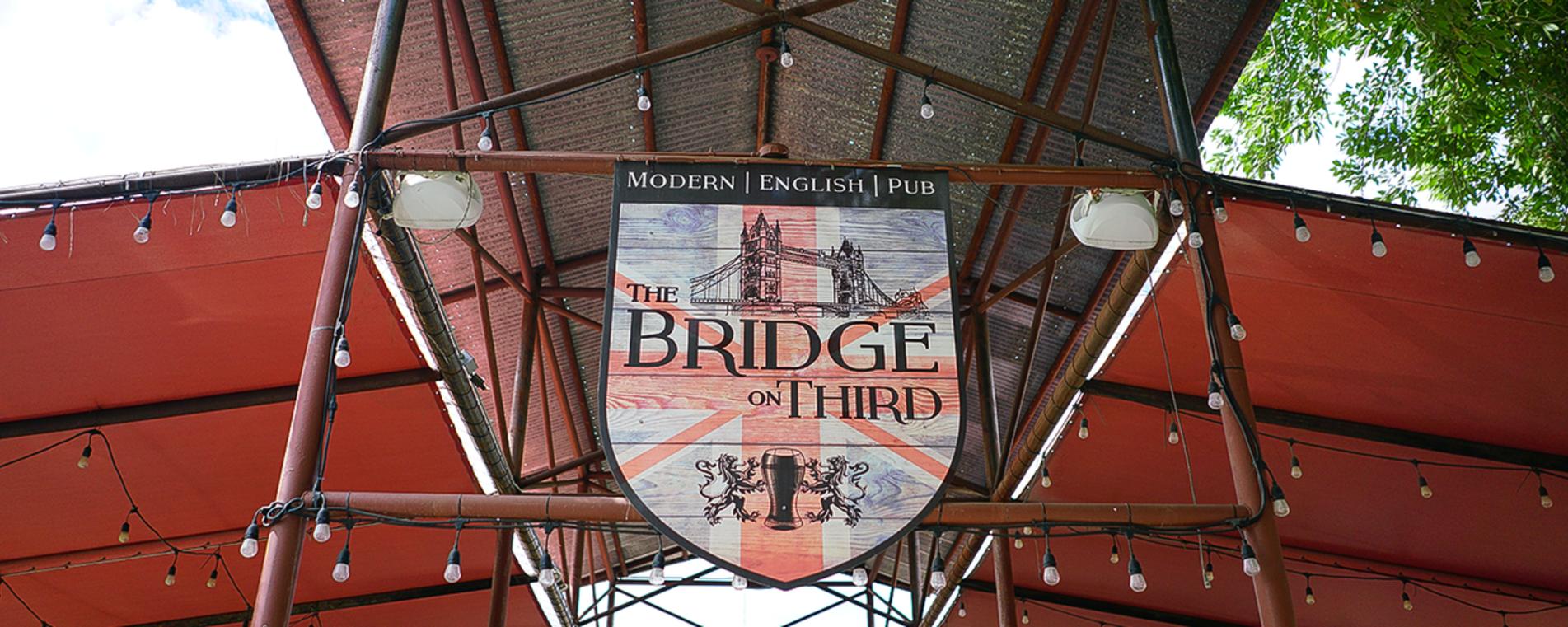 The Bridge On Third