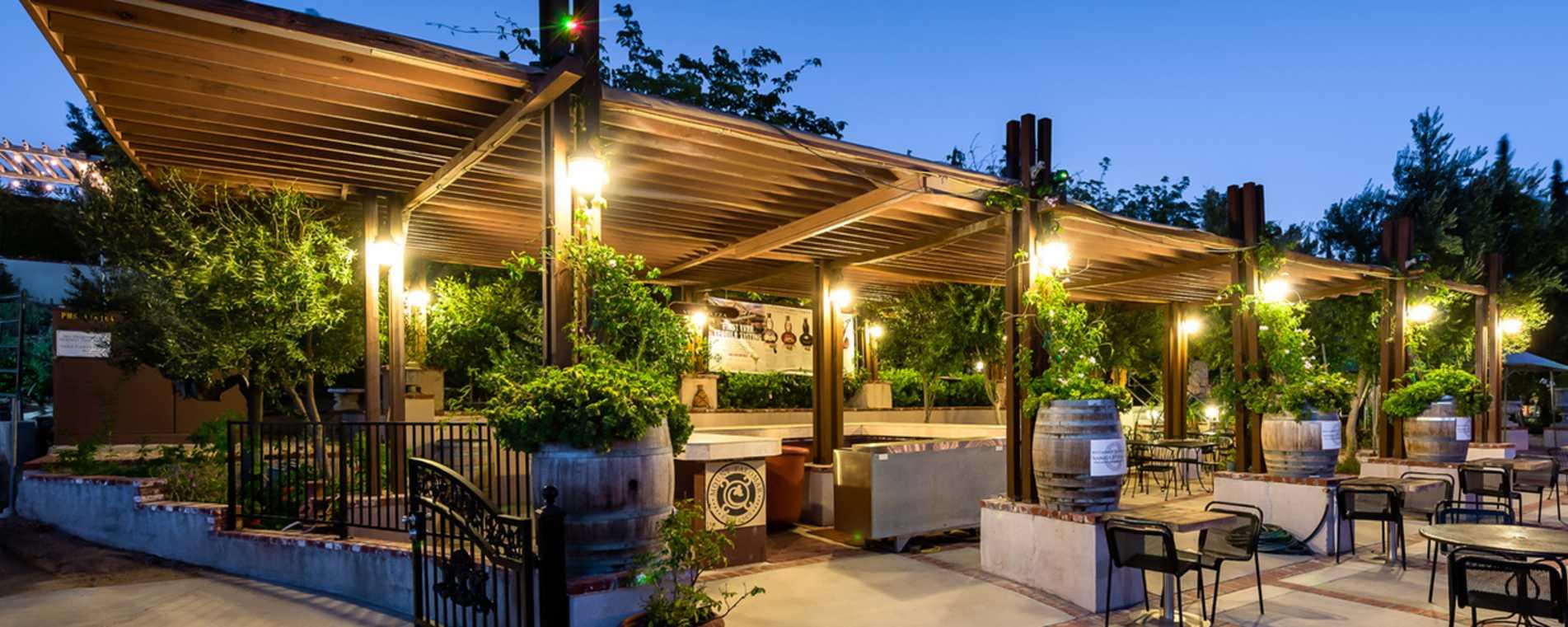 Annata Bistro Bar 5