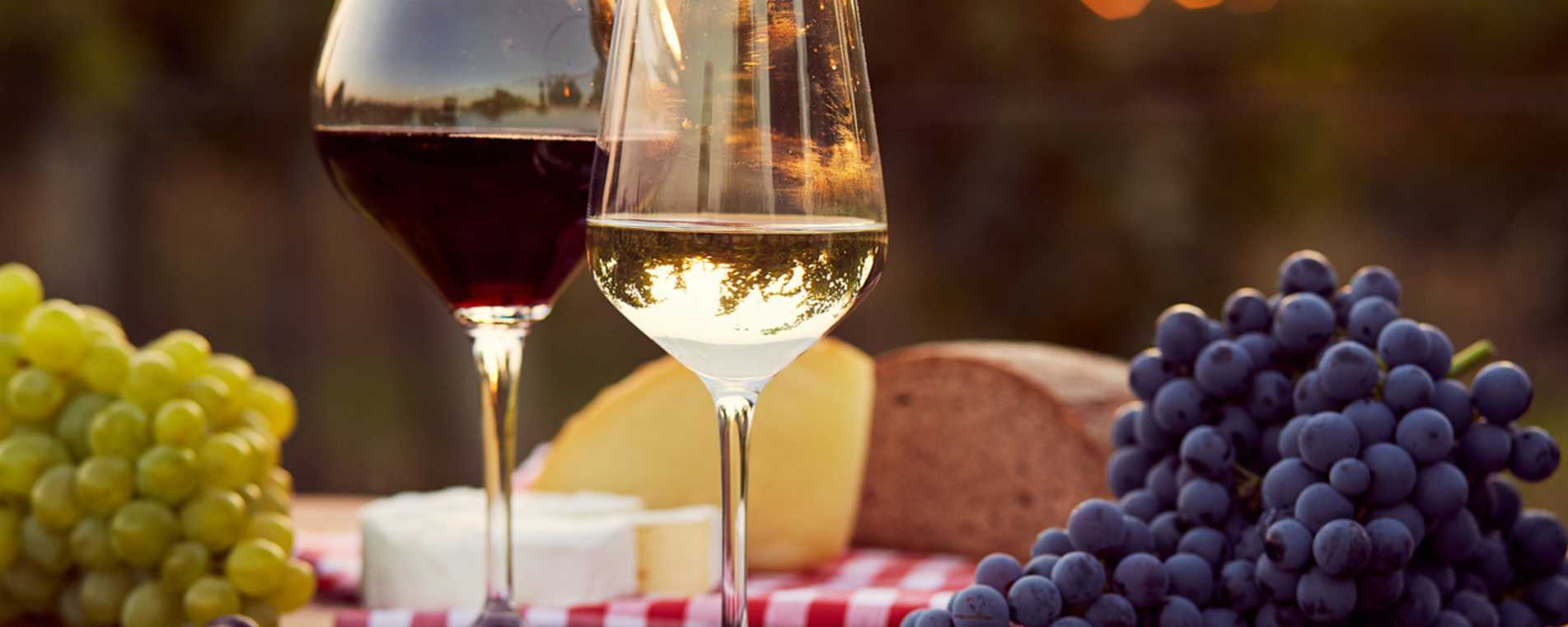 Wine - Destination Temecula Wine Tours and Experiences