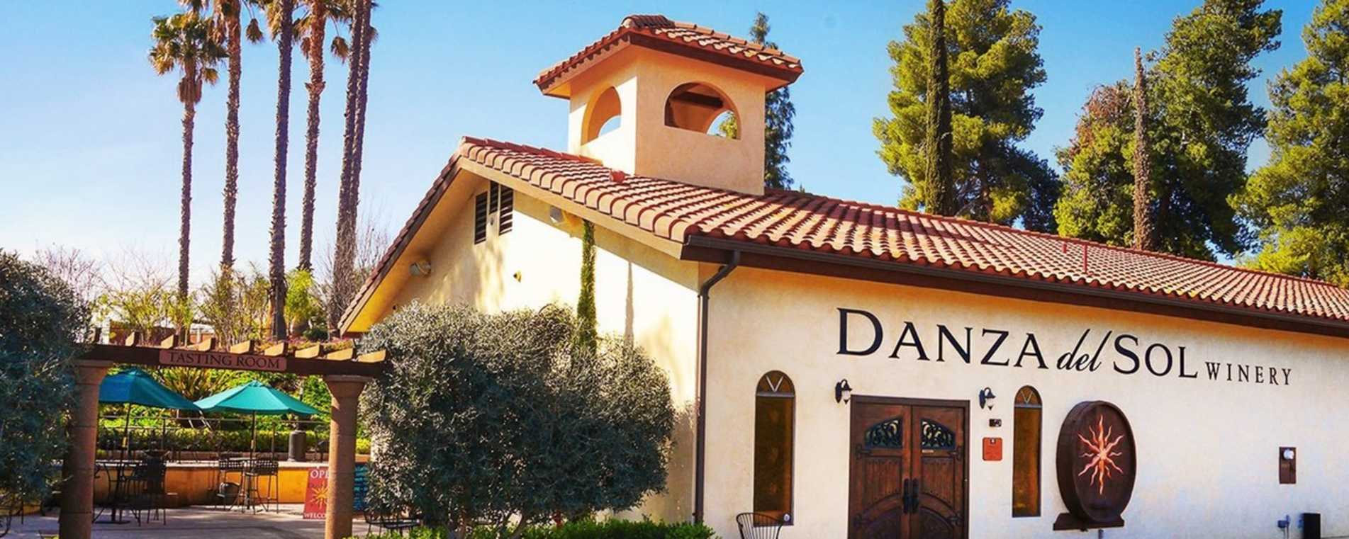 Danza Del Sol Winery - Temecula