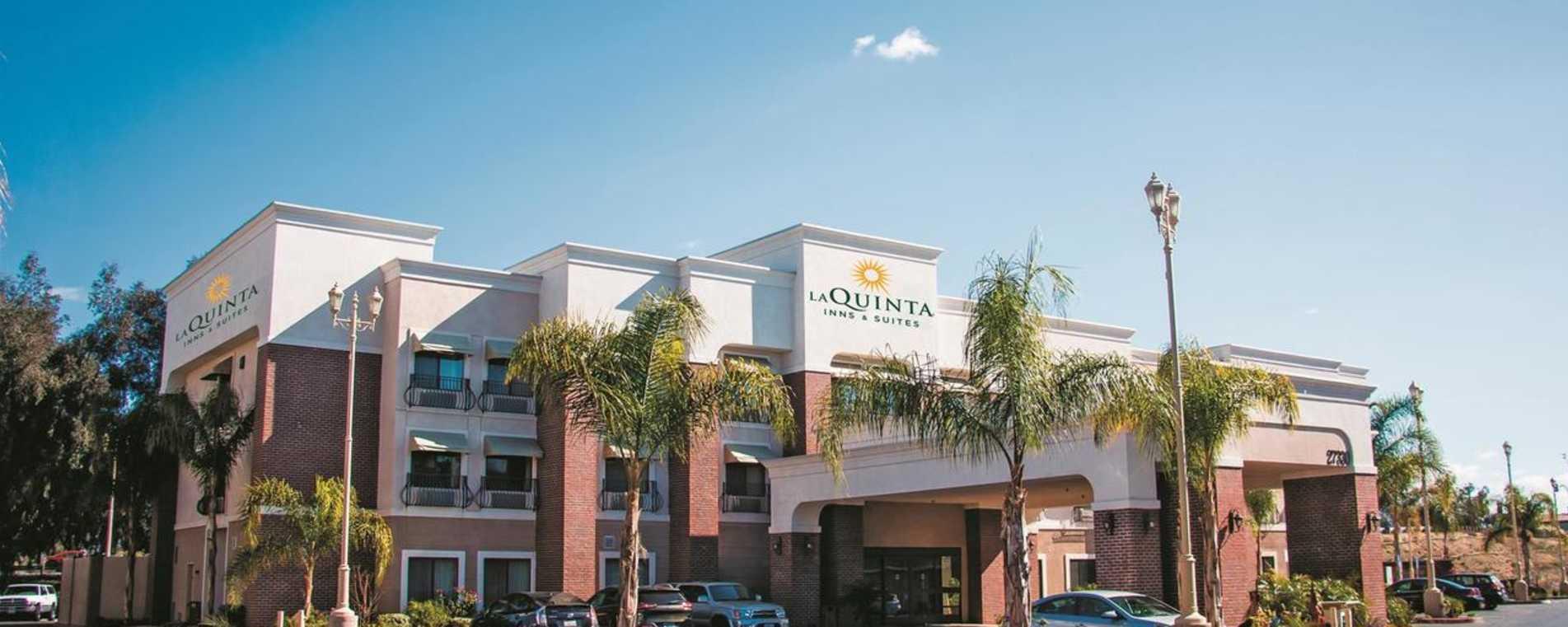La Quinta Inns & Suites - Temecula