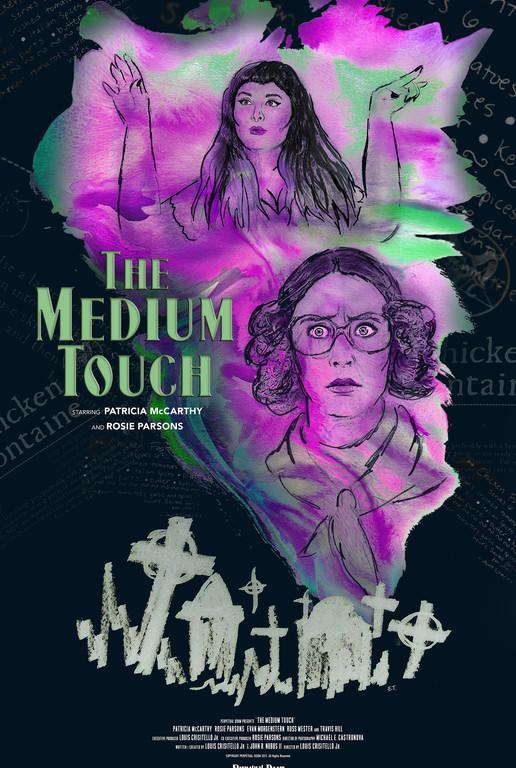 The Medium|NIFF