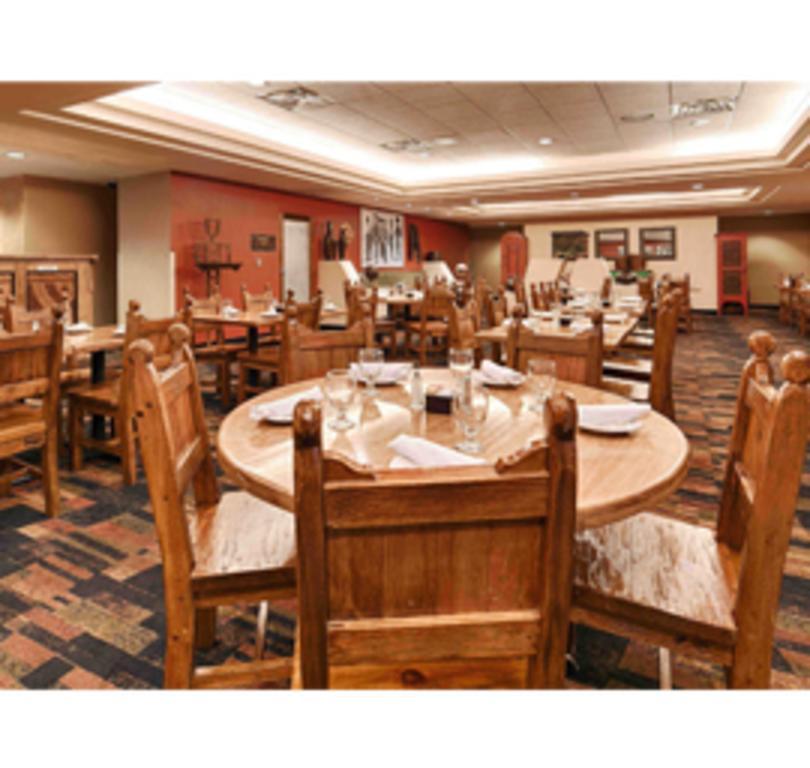 Albuquerque Bar & Grill - Best Western Plus Rio Grande Inn