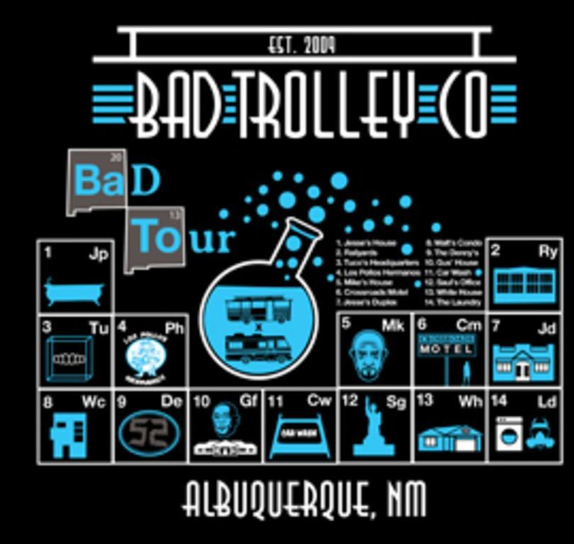 ABQ Trolley Co.