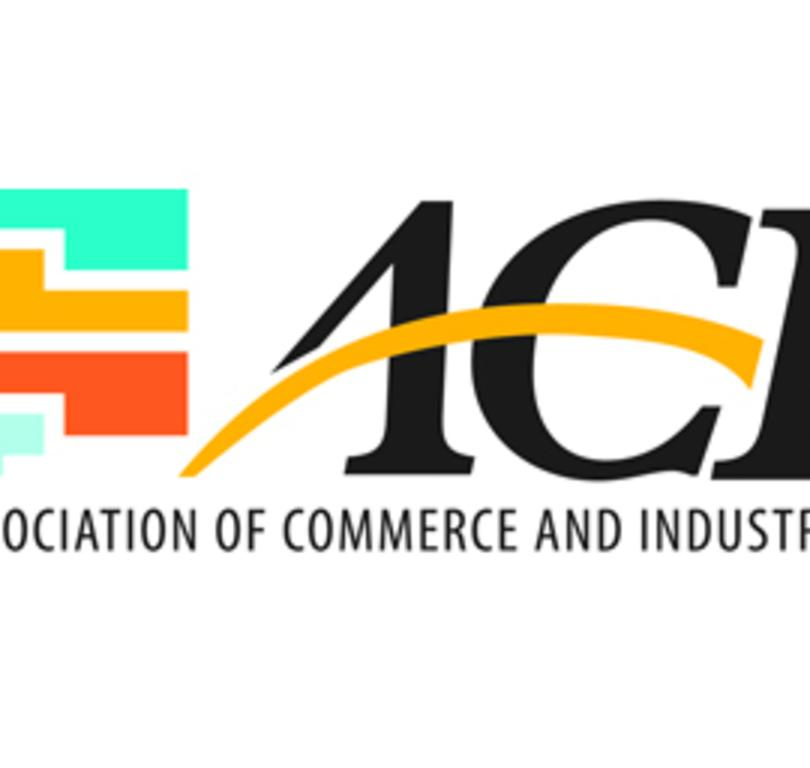 Association of Commerce & Industry
