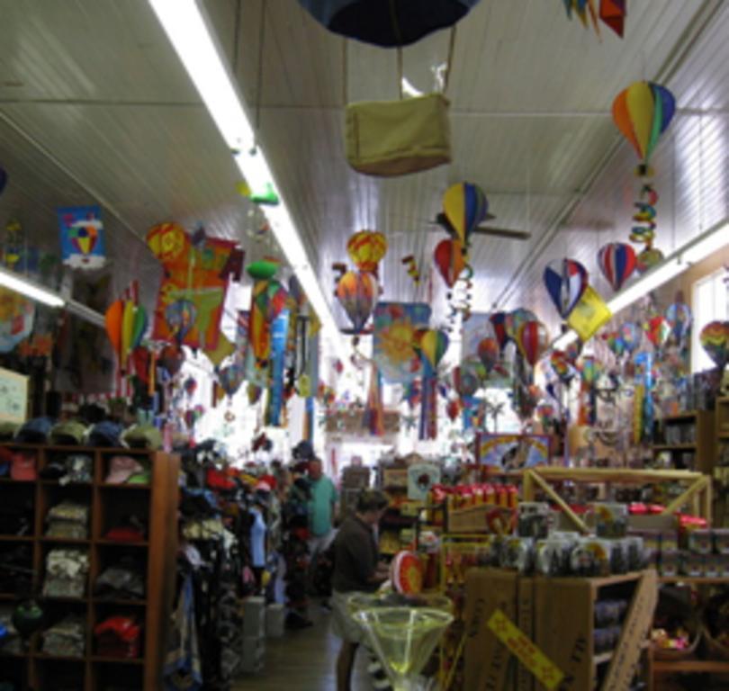 Aceves Old Town Basket & Rug Shop