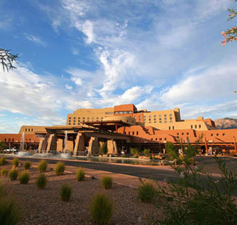 Tlur Pa Lounge - Sandia Resort & Casino