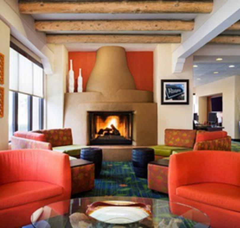 Fairfield Inn by Marriott - Midtown