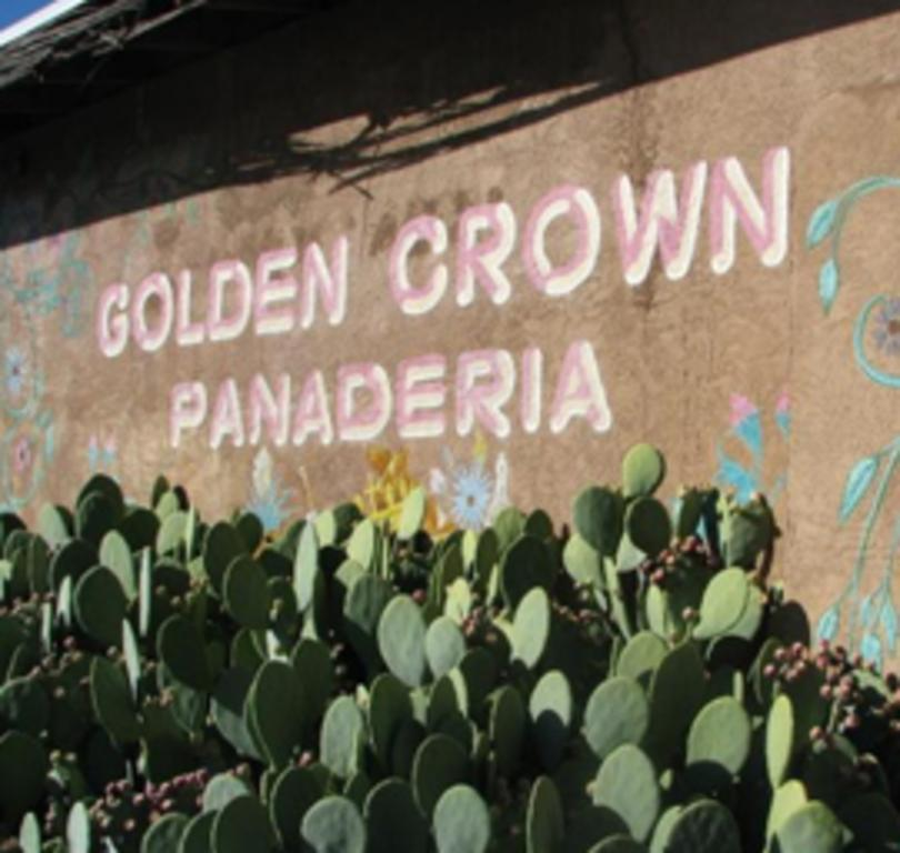 Golden Crown Panaderia