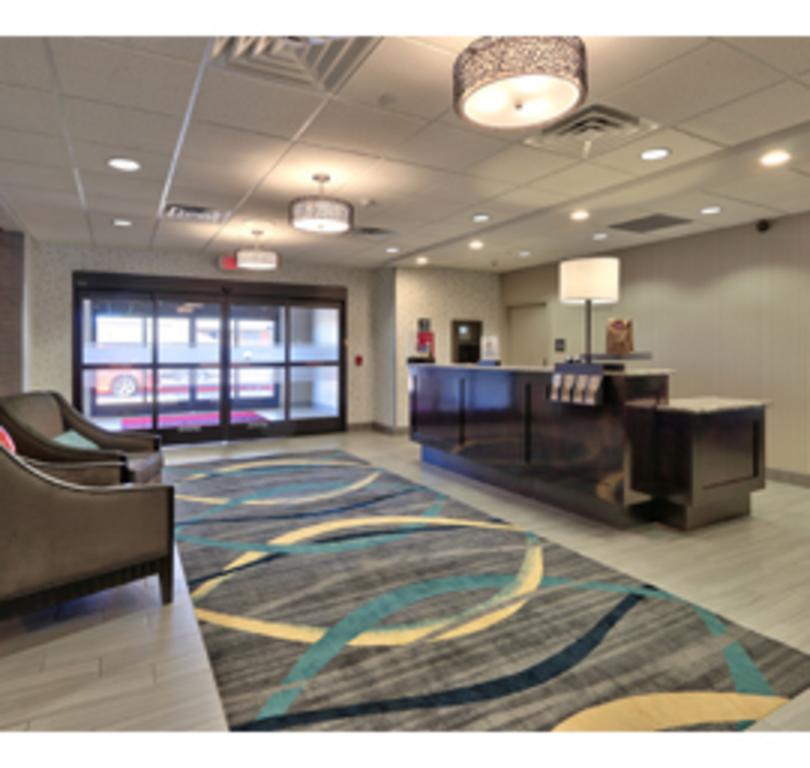 Hampton Inn & Suites Albuquerque Airpor