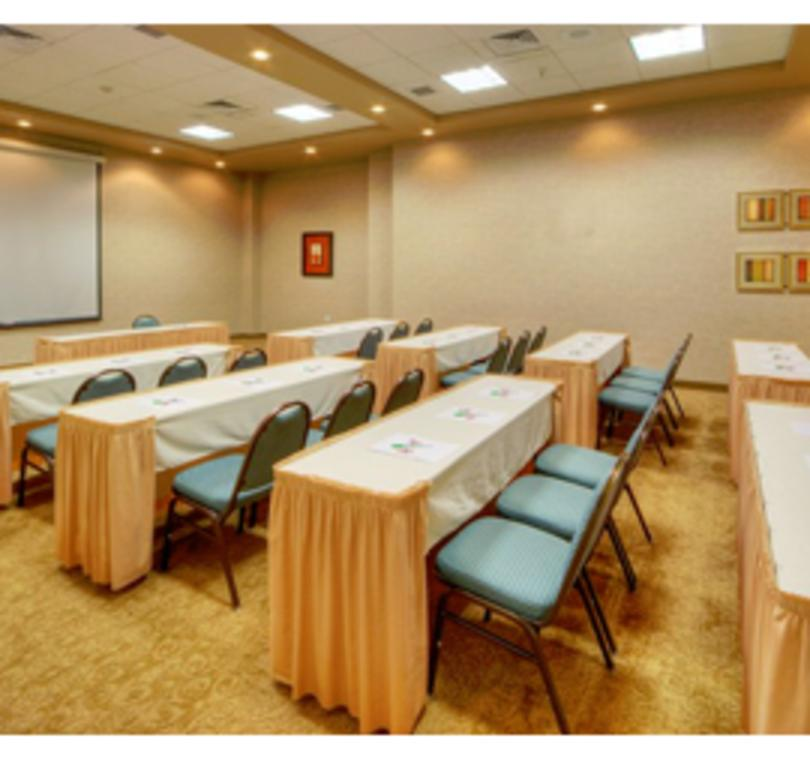 Holiday Inn Hotel & Suites - North I-25