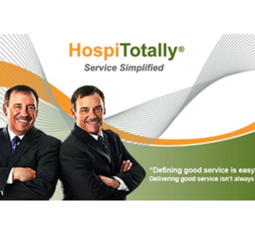 HospiTotally