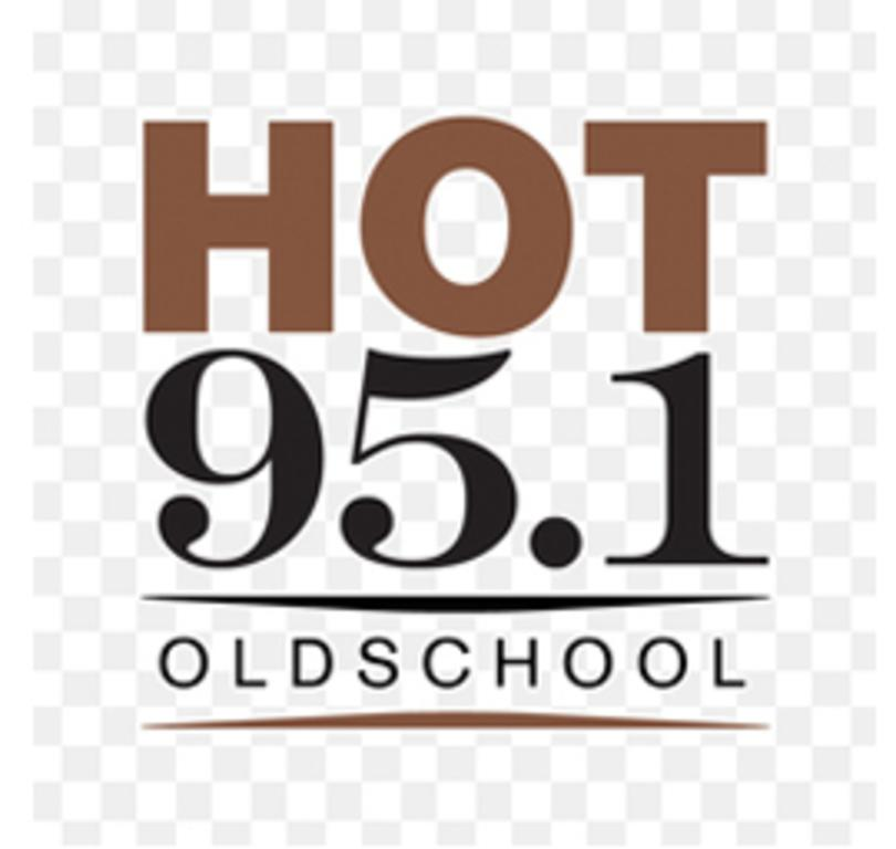 HOT 95.1 OLD SCHOO