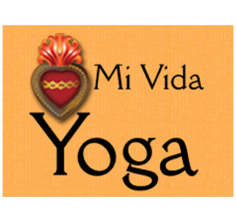 Mi Vida Yoga
