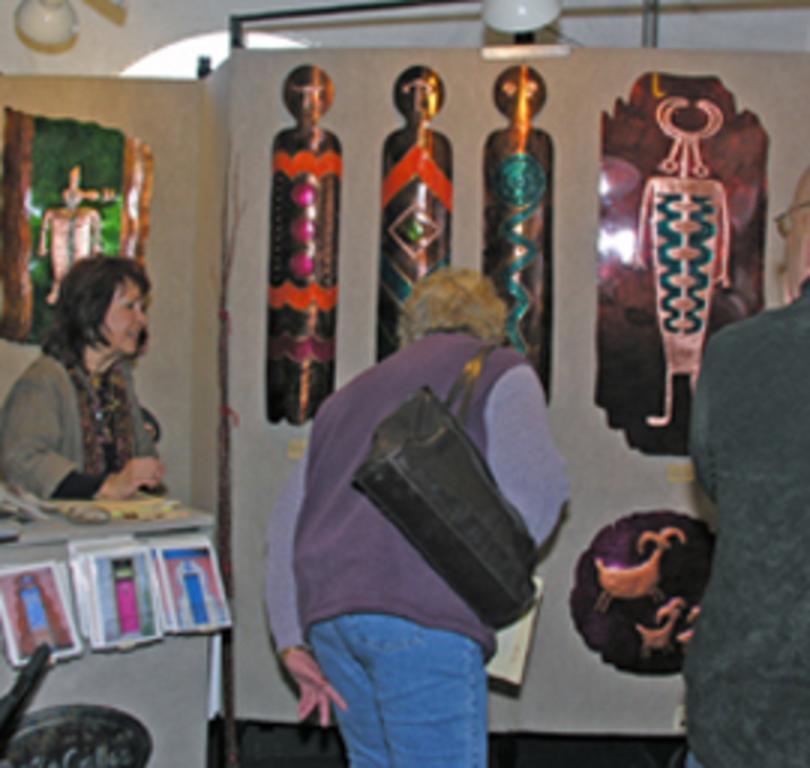 Placitas Mountain Craft & Soiree Society