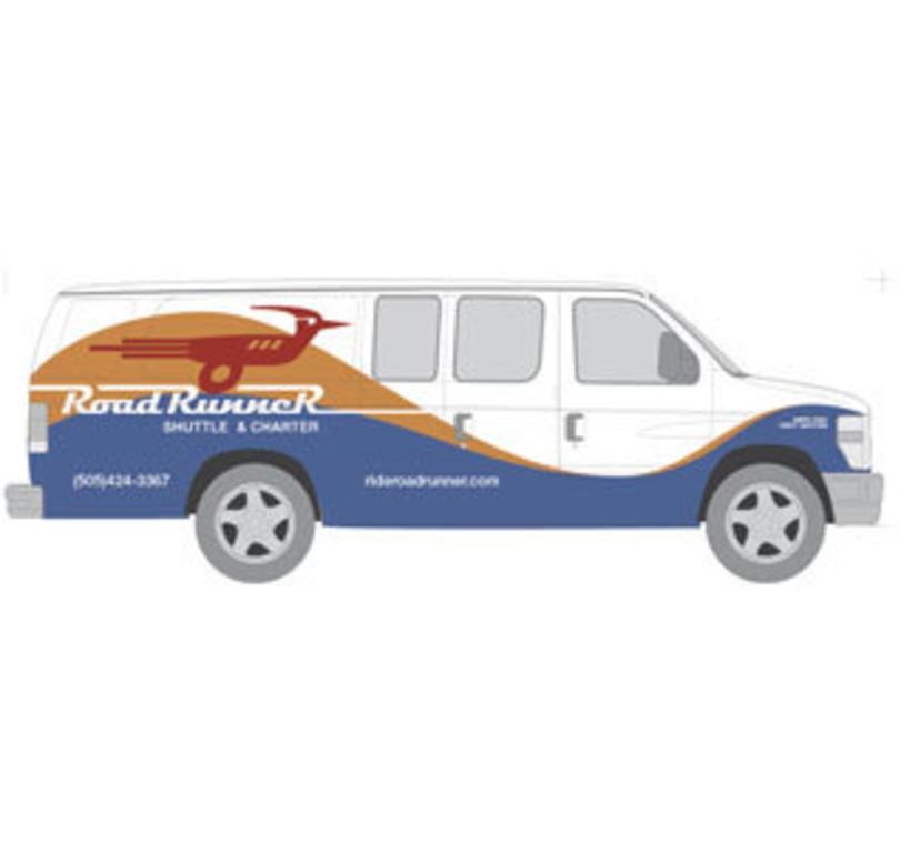 Roadrunner Shuttle & Charter