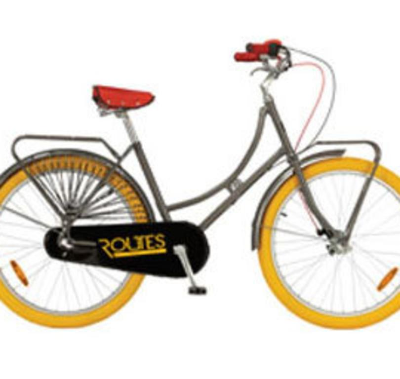 Routes Bicycle Rentals & Tours, Inc.