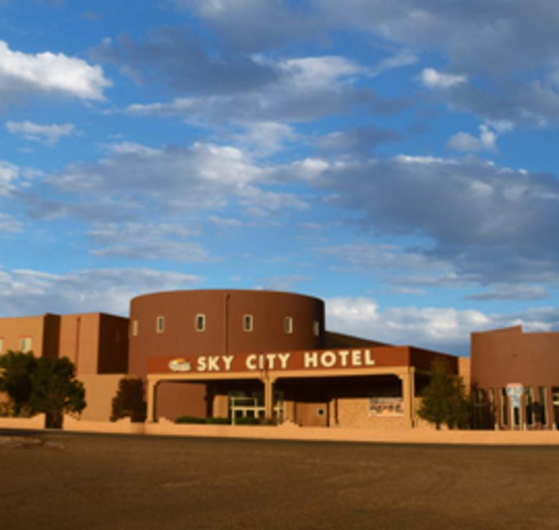 Sky City Casino Hotel & Conference Center