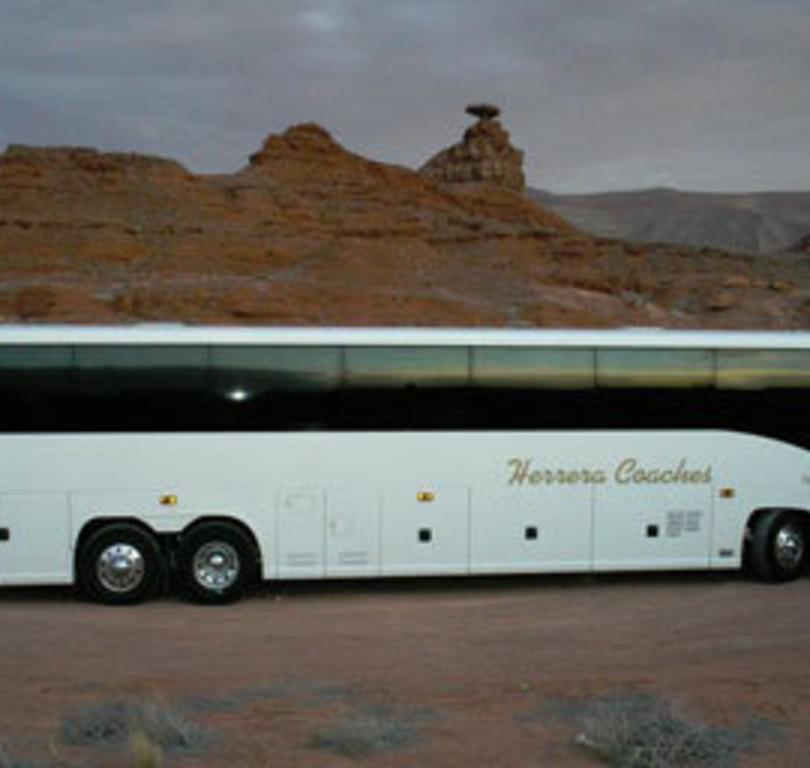 Tour New Mexico, Inc.