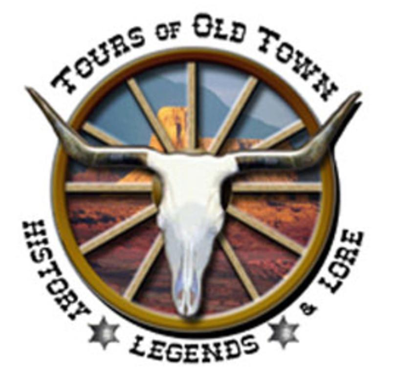 History & Ghost Tours of Old Town